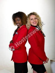Hostess modelle promoter, agenzia hostess e modelle