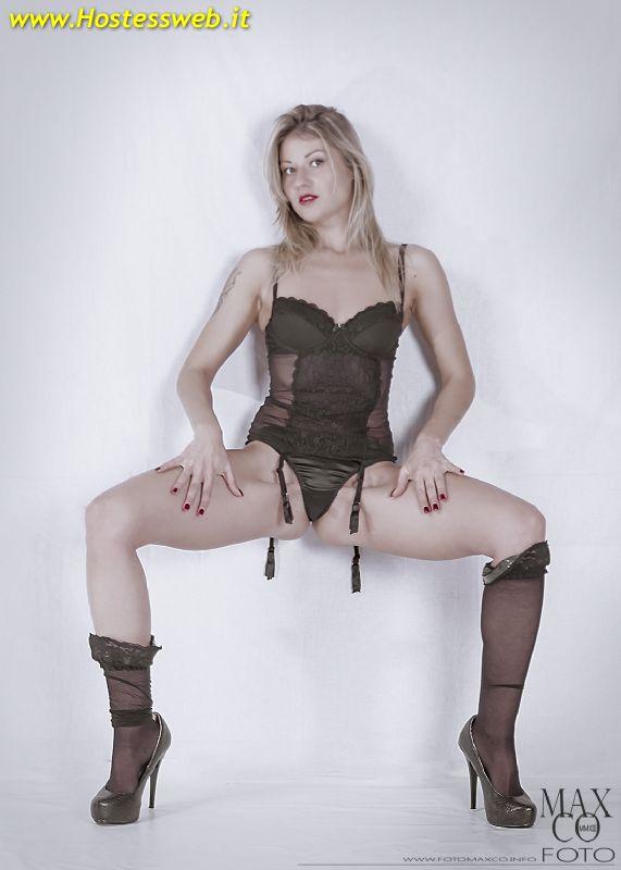 Modelle e hostess hostessweb, clicca